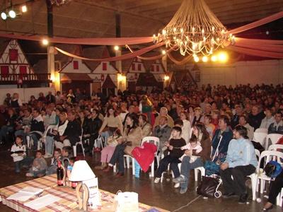 Otros eventos en villa general belgrano for Abril salon de fiestas belgrano