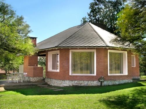 Cabaña en Solar Encantado, Villa General Belgrano.