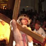 Via Crucis.