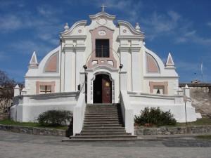 Estancia Jesuitica.