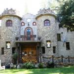 Castillo Romano.