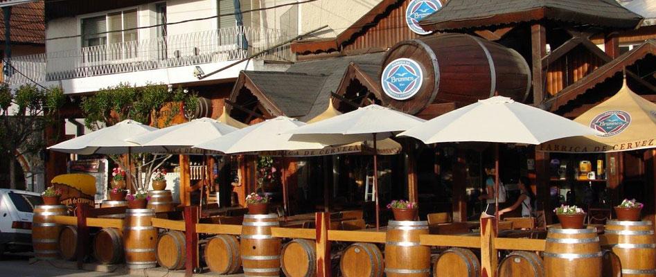 Cervecerías de Villa General Belgrano